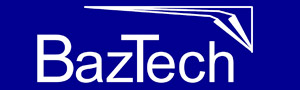 logo baz tech